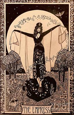 Wicca Posters