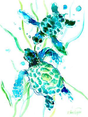 Seaworld Posters