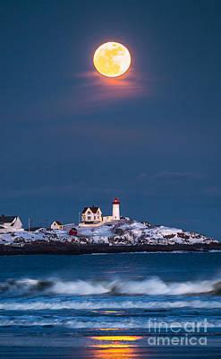Maine Landscapes Posters