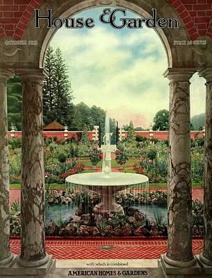 Brookside Gardens Posters