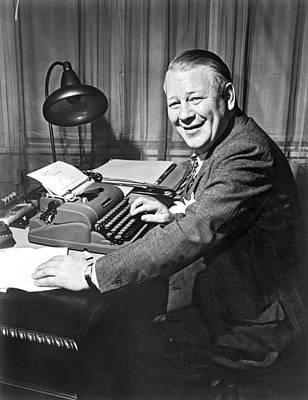 Underwood Typewriter Posters