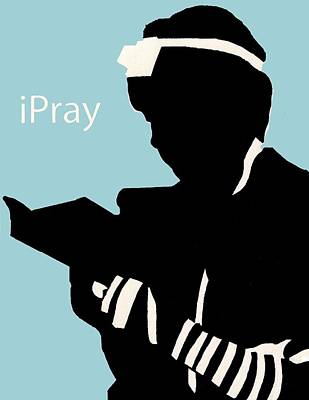 Ipray Posters