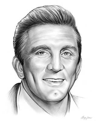Kirk Drawings Posters