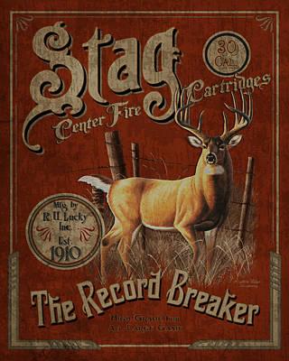 Cartridge Posters