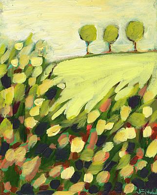 Impressionist Landscape Posters