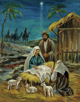 Bible Scene Posters | Fine Art America