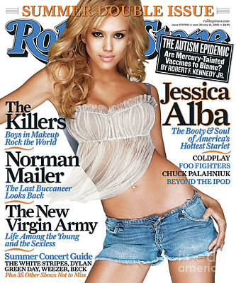 Jessica Alba Posters