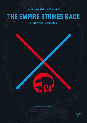 Luke Skywalker Posters