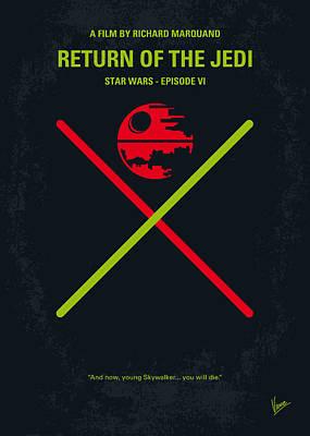 Jedi Posters