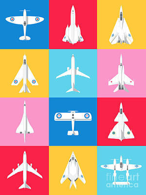 F15 Posters