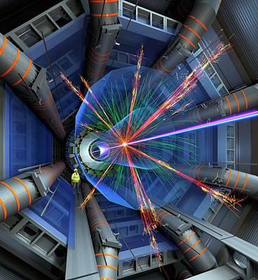 Quantum Mechanical Posters