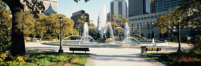Swann Memorial Fountain Posters