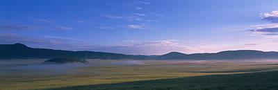 Valles Grande National Preserve Posters