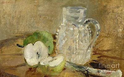 Morisot Reproductions Posters