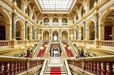 Designs Similar to Museum In Prague by Nikada