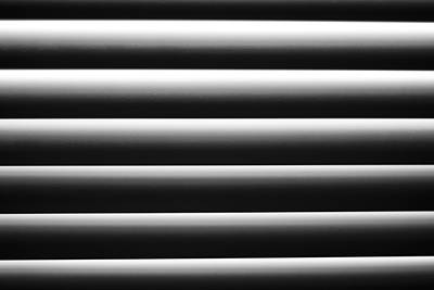 Mini-blinds Posters