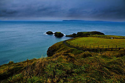 Carrick-a-rede Posters