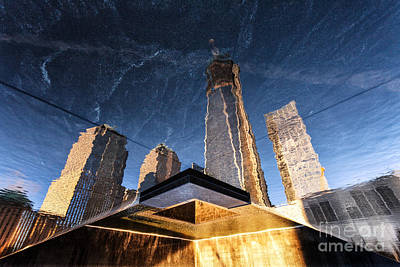 World Trade Centre Posters