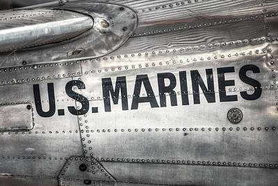 Marine Photographs Posters