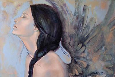 Angels Art Posters
