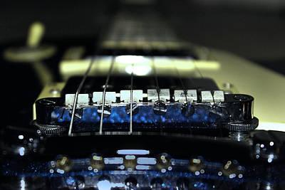 Epiphone Guitar Posters