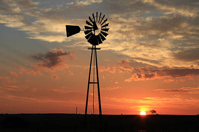 Southwest Oklahoma Posters