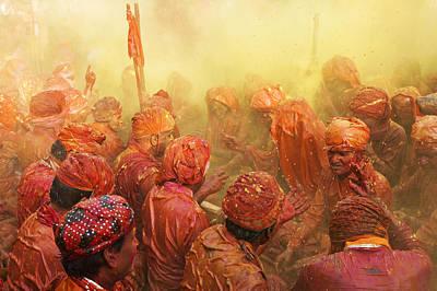 India Festivals Posters