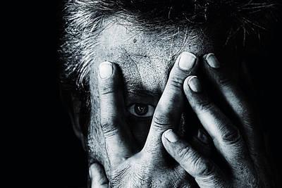 Self-portrait Photographs Posters