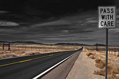Desolation Photographs Posters