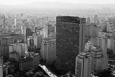 Sao Paulo State Posters