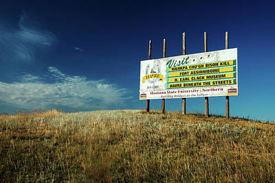 Montana State University Posters