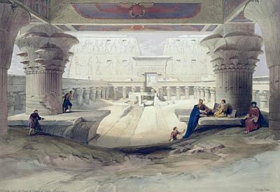 Horus Drawings Posters