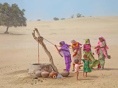 Thar Desert Posters