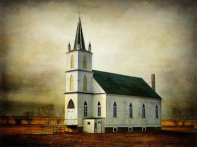 Zion Lutheran Church Posters