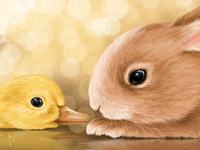 Easter Images Posters