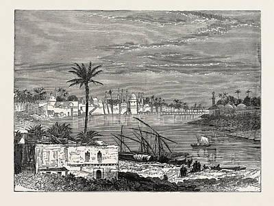 Baghdad Drawings Posters