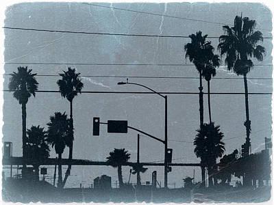 Los Angeles Freeways Posters
