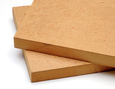 Particle Board Posters