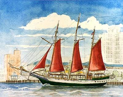 Sail Boats Posters