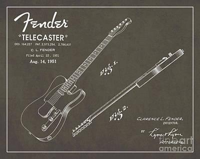 Vintage String Instruments Posters