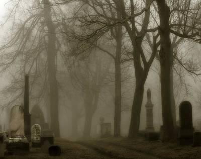 Graveyard Road Posters