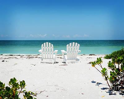 Gulf Coast Florida Posters