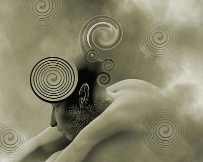 Morph Digital Art Posters