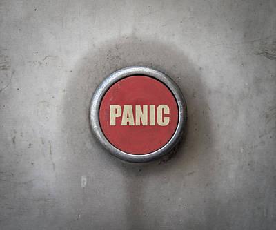 Panic Posters