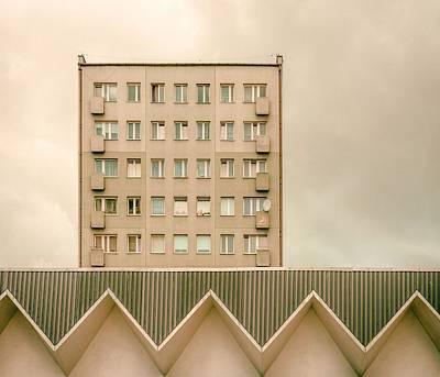 Architectur Photographs Posters