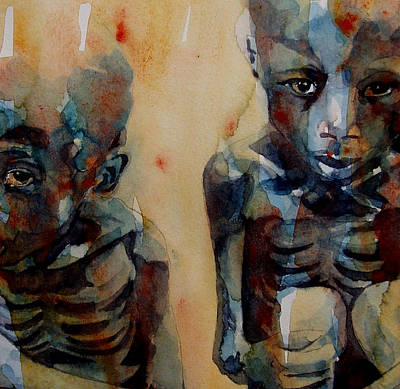 Sudan Red Posters