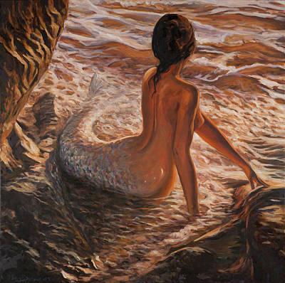Mermaids Posters