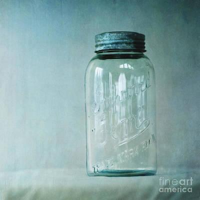 Glass Jar Posters