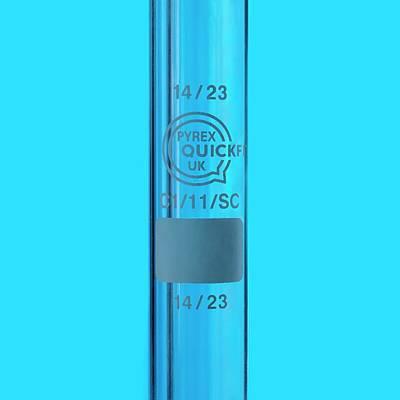 Borosilicate Glass Posters