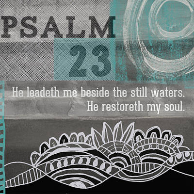 Psalms Posters